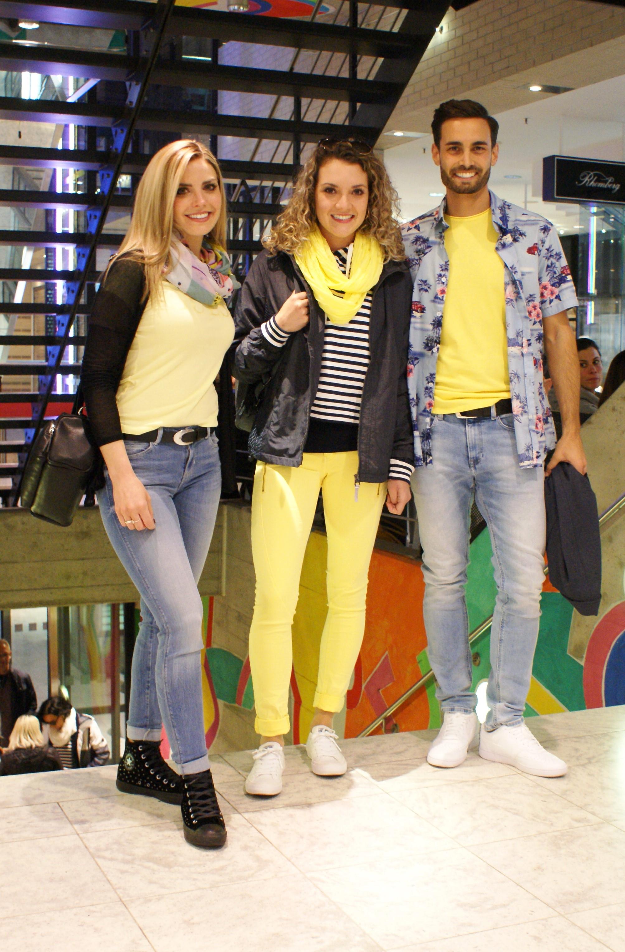 Boutique Adesso Trend Fashion Show